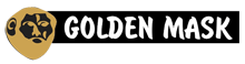 Golden mask detectors - logo